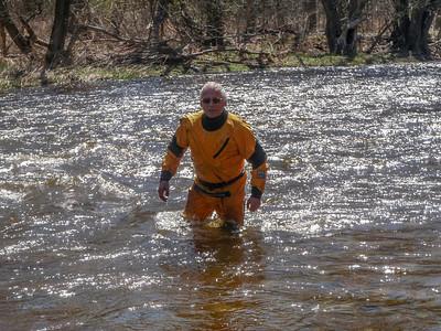 Bronte Creek, April 2010