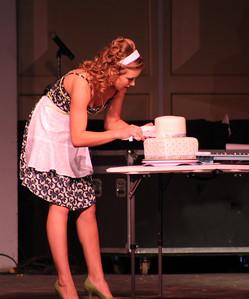 2012 Miss Lassen County Pageant