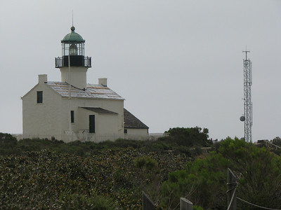 Cabrillo National Monument 2014-04-20