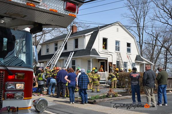 3/24/19 - East Pennsboro Township, PA - Altoona Ave