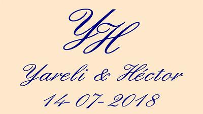 Boda Yareli & Héctor