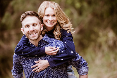 Brett + Dani | Engagement
