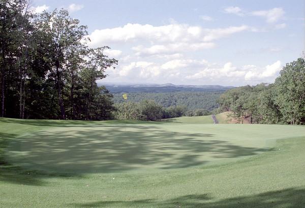 Old Beau Golf Course, North Carolina