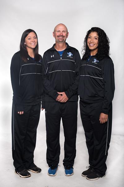 Coaches, 2018