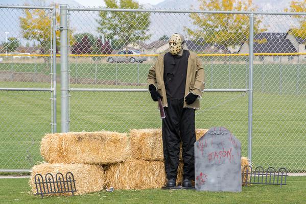 2014 Halloween Havoc