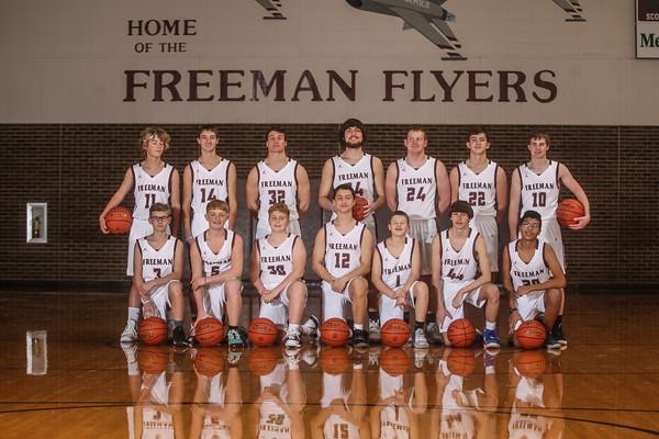 FHS Boys Basketball