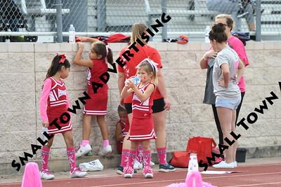 Cheerleaders 10-1-16