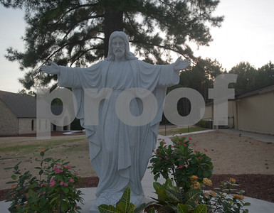 catholic-leaders-dedicate-shrine-at-wellspring