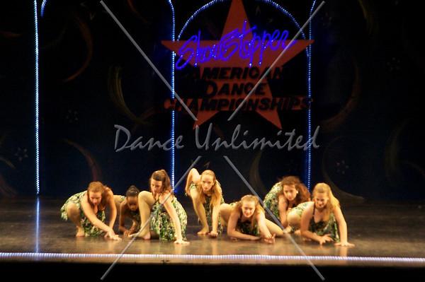 Centerstage 2010
