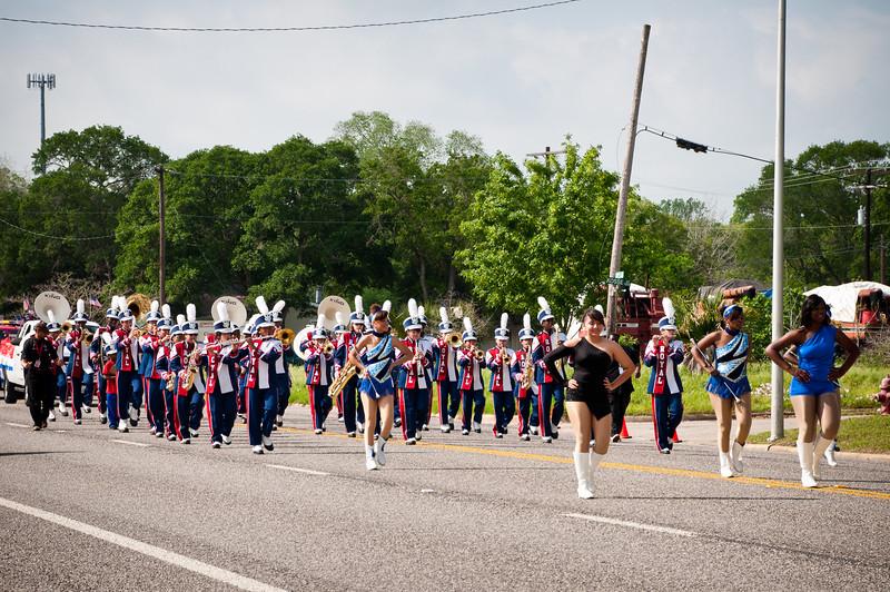 Welcome Home Vietnam Veterans Day Parade