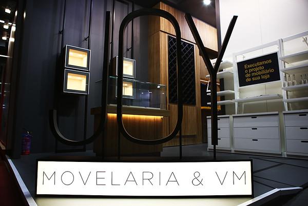 Joy Movelaria & VM