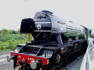 NRM Railfest 2004