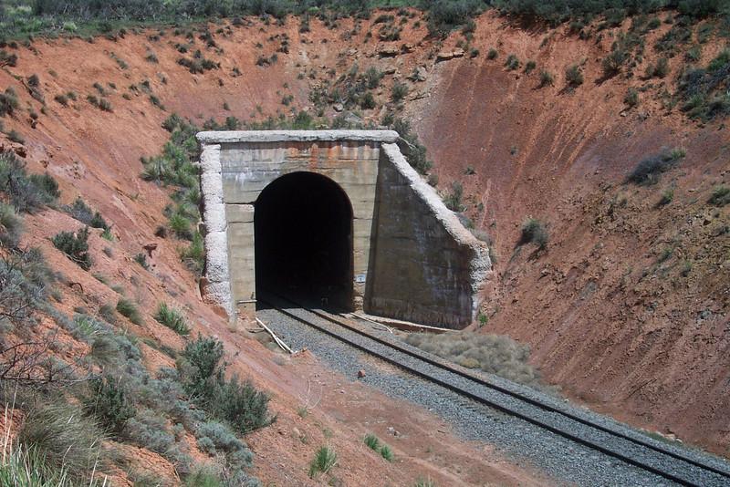 Curvo Tunnel 5