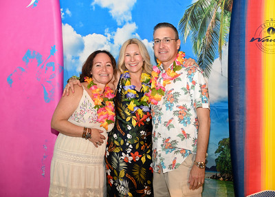 """Stacey Paulus' """"40th"""" Birthday Party"""