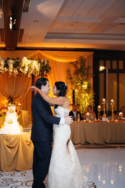 LeCapeWeddings Chicago Photographer - Renu and Ryan - Hilton Oakbrook Hills Indian Wedding -  1001.jpg