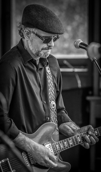 Dan Kowalke--The Belfast Cowboys--Lake Harriet Bandshell, 2015