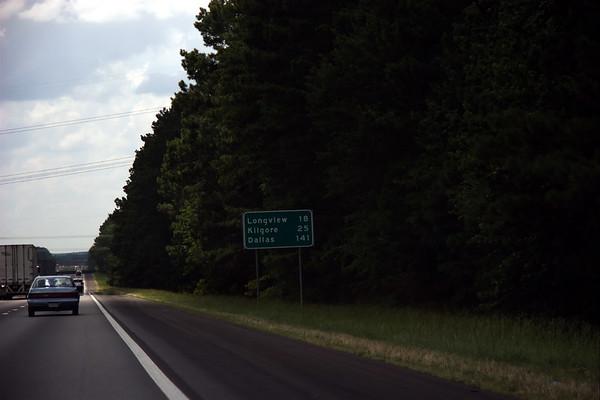 2006-06-22 Longview, Texas