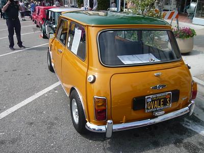 Little Car Show 2018