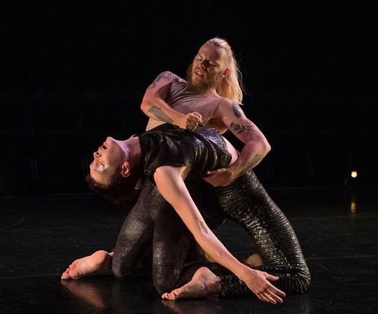 Impermanence Dance