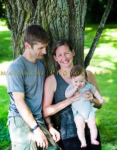 Cornman Family