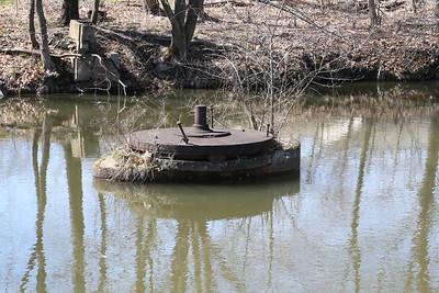 Windsor Locks Canal 04-06-20