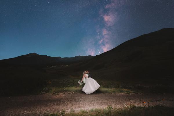 Shayna & Vincent Wedding