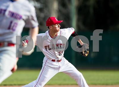 Lodi High 2017 Baseball Highlights