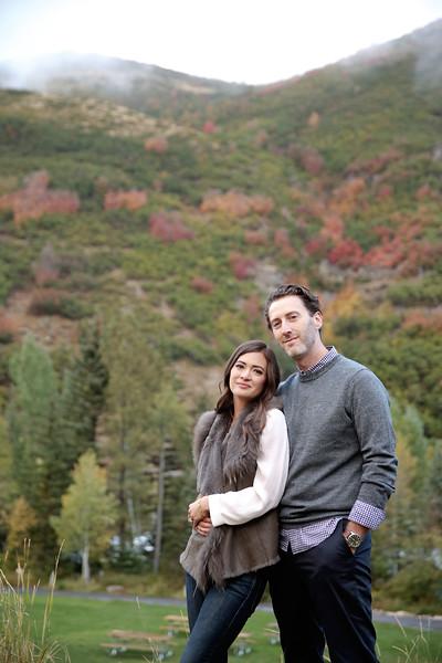 Carly and Dave - Sundance Resort