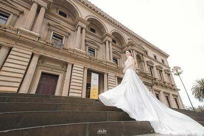 Prewedding-墨爾本-Cathy
