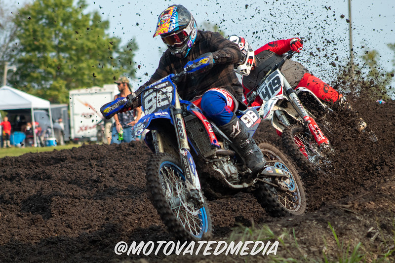 9-20 Kingsville MX Race