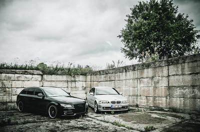 Bemarid & Audi