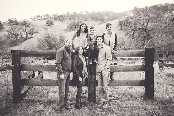 Deanne's Family Portraits