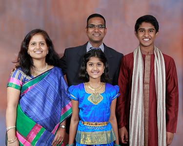 Annual Banquet-2014