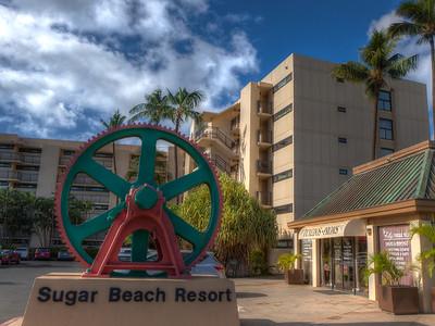 Sugar Beach 308