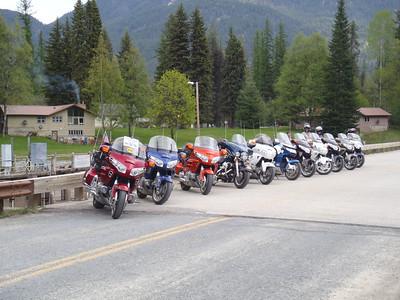 2011 2.5 Mile Ride