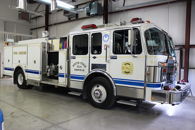 Brandywine WV Volunteer Fire Department