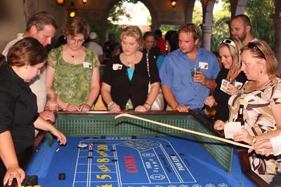 2010 Casino Party