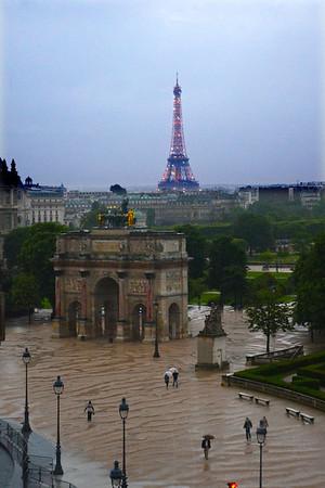Paris May 2014