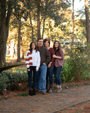 Broussard Family