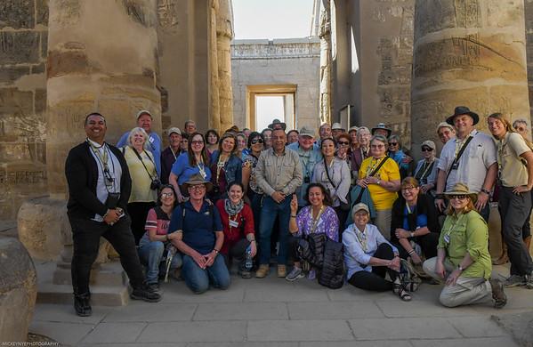 02-06-20 Egypt Day5 Luxor-Karnak Temple Dr Waziri - Teaser1