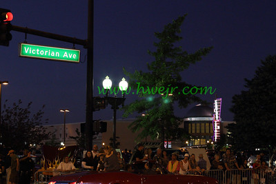 Nevada - August, 2011 - 8 A