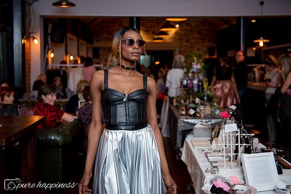 York Fashion Week 2019 - Shop Your Style