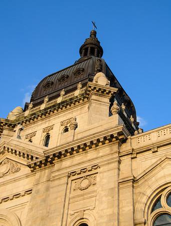 Basilica 2012