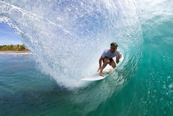 New Randy RonJon Surf Shop