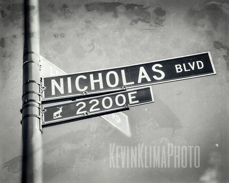Nicholas Blvd