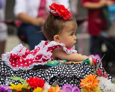2013 Children's  Fiesta Parade