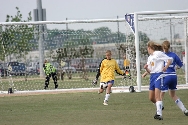 05.20.07 - Frisco Shootout Semi-Final
