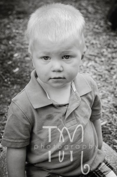 Owen | 18 Months