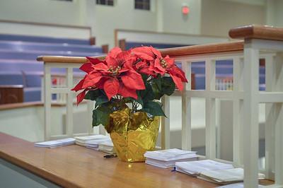 2016 Christmas Program 12202016