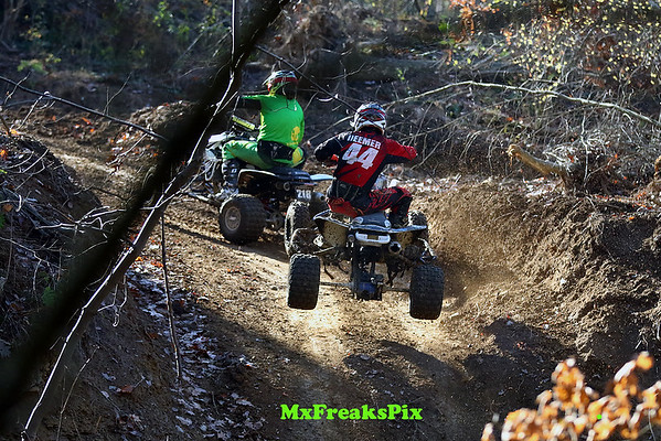Gobbler GP Switchback 11/7/20 Gallery 1/2